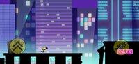 Cкриншот Stickman Cyber Run, изображение № 2865114 - RAWG