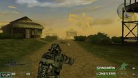 Cкриншот SOCOM: U.S. Navy SEALs Fireteam Bravo, изображение № 2055721 - RAWG