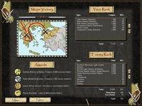 Cкриншот Эпоха завоеваний: Александр Великий, изображение № 405606 - RAWG