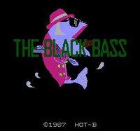 Cкриншот The Black Bass, изображение № 752067 - RAWG