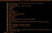 Ancient Domains of Mystery screenshot, image №747333 - RAWG