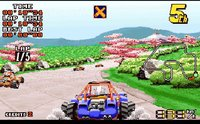 World Rally Fever: Born on the Road screenshot, image №220751 - RAWG
