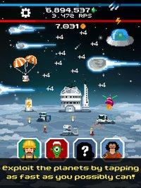 Cкриншот Tap Galaxy – Deep Space Mine, изображение № 1738981 - RAWG