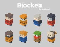 Cкриншот Blocker, изображение № 1132029 - RAWG