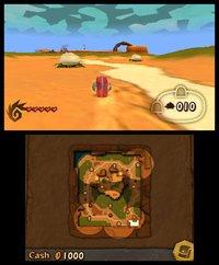 Cкриншот Dillon's Rolling Western, изображение № 260444 - RAWG