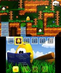 Cкриншот Toki Tori 3D, изображение № 265179 - RAWG