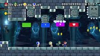 Cкриншот New Super Mario Bros. U, изображение № 267557 - RAWG