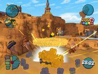 Cкриншот Worms 4: Mayhem, изображение № 418201 - RAWG
