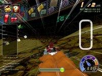 Cкриншот GoGoRacer, изображение № 533697 - RAWG
