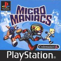 Cкриншот Micro Maniacs, изображение № 1666485 - RAWG