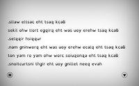 A Familiar Fairytale: Dyslexic Text Based Adventure screenshot, image №2186958 - RAWG