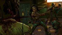 Cкриншот The Walking Dead: Michonne, изображение № 1708589 - RAWG