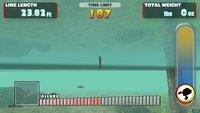 Cкриншот Let's Fish! Hooked On, изображение № 2022656 - RAWG
