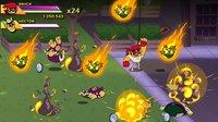Big Action Mega Fight! screenshot, image №151111 - RAWG