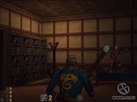 Cкриншот Dark Vengeance, изображение № 328408 - RAWG
