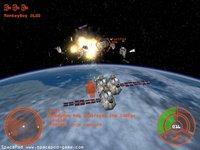 Cкриншот Орбитальные разборки, изображение № 505249 - RAWG