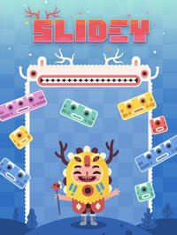 Cкриншот Slidey: Block Puzzle, изображение № 1831178 - RAWG