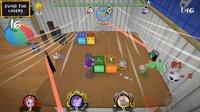 Cкриншот Fuzzball, изображение № 2485368 - RAWG