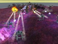 Massive Assault screenshot, image №180390 - RAWG