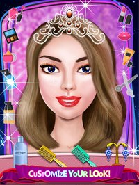 Cкриншот Beautify Me: Face Makeup, изображение № 1980028 - RAWG