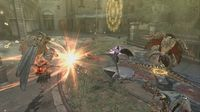 Cкриншот Bayonetta, изображение № 211613 - RAWG