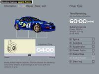 Cкриншот Colin McRae Rally 2.0, изображение № 307999 - RAWG