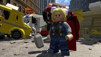 Cкриншот LEGO Marvel Мстители, изображение № 26141 - RAWG