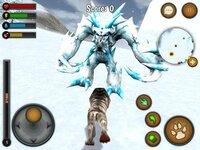 Cкриншот Sabertooth Multiplayer Survival Simulator, изображение № 2408920 - RAWG