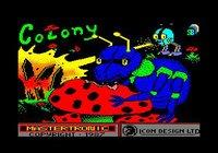 Cкриншот Colony (1987), изображение № 754314 - RAWG