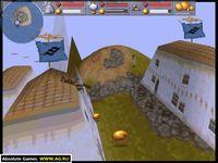 Cкриншот Magic Carpet, изображение № 315326 - RAWG
