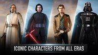 Star Wars: Force Arena screenshot, image №1506550 - RAWG