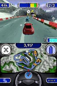 Cкриншот Need for Speed Nitro-X, изображение № 256029 - RAWG