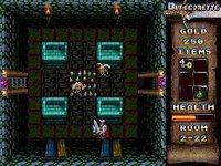 Cкриншот Dungeonette (ZX Spectrum Next) Digital Download, изображение № 1016252 - RAWG