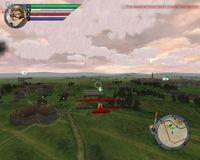 Cкриншот Red Baron Arcade, изображение № 491880 - RAWG