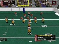 Cкриншот Maximum-Football, изображение № 362750 - RAWG