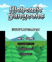 Cкриншот Alchemic Dungeons, изображение № 650651 - RAWG
