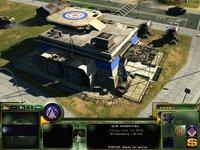 Cкриншот Act of War: Шок и трепет, изображение № 182908 - RAWG