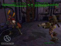 Cкриншот Bio F.R.E.A.K.S., изображение № 321876 - RAWG