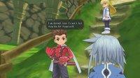 Cкриншот Tales of Symphonia Chronicles, изображение № 610222 - RAWG