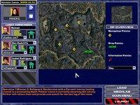 Cкриншот MechWarrior 4: Black Knight, изображение № 330037 - RAWG