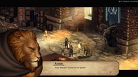 LEGRAND LEGACY: Tale of the Fatebounds screenshot, image №719307 - RAWG