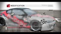 Cкриншот FURIDASHI: Drift Cyber Sport, изображение № 693988 - RAWG