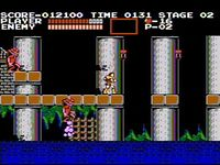 Castlevania screenshot, image №248792 - RAWG