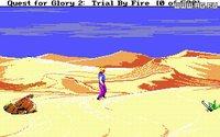 Cкриншот Quest for Glory 2: Trial by Fire, изображение № 290385 - RAWG