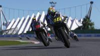 Valentino Rossi The Game screenshot, image №9194 - RAWG