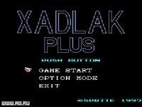 Xadlak Plus screenshot, image №336518 - RAWG