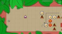 Cкриншот Oscar & Gems: Puzzle Quest, изображение № 2687131 - RAWG