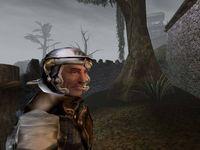 The Elder Scrolls III: Morrowind screenshot, image №119030 - RAWG