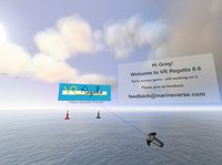VR Regatta - The Sailing Game screenshot, image №80968 - RAWG