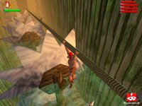 Rocko's Quest screenshot, image №182919 - RAWG